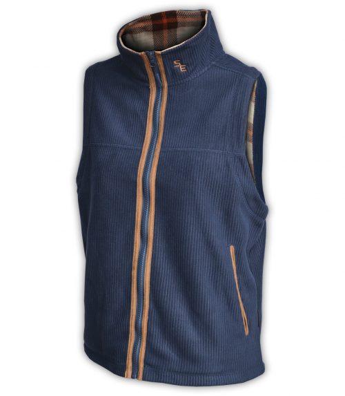 Summit Edge Outerwear-outdoor-clothing-Vest-corduroy