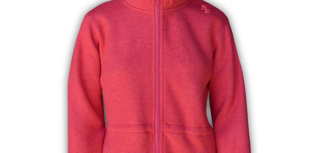 Summit Edge Outerwear Jacket