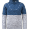 youth loosely fitted jacket